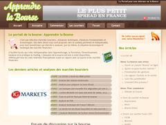 annuaire des sites boursiers